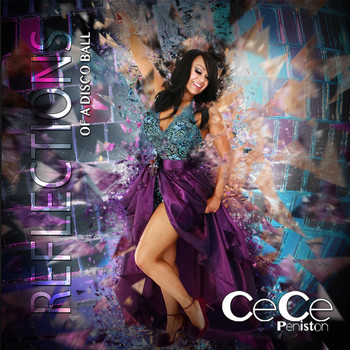 CeCe Peniston - Reflections of a Disco Ball