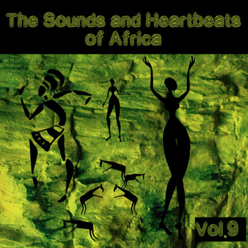 Various Artists - The Sounds and Heartbeat of Africa,Vol.9