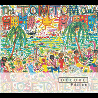 Tom Tom Club - Close To The Bone (Deluxe Edition CD-2)