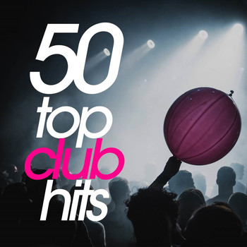 Various Artists - 50 Top Club Hits