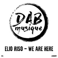 Elio Riso - We Are Here