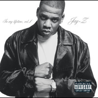 Jay-Z - In My Lifetime Vol.1