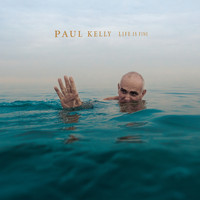 Paul Kelly - I Smell Trouble