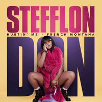 French Montana / Stefflon Don - Hurtin' Me