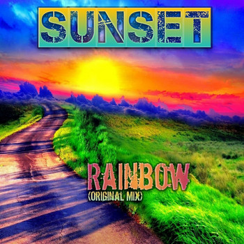 Sunset - Rainbow
