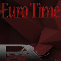 Various Artists - Euro Time