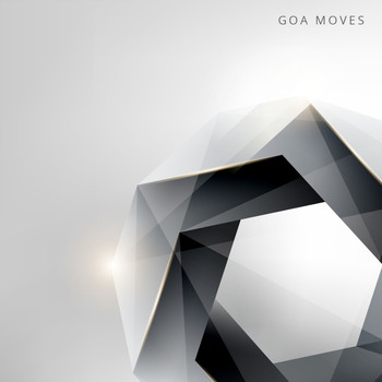 Various Artists - Goa Moves