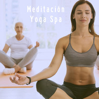 Yoga Sounds, Meditation Rain Sounds and Relaxing Music Therapy - Meditación Yoga Spa