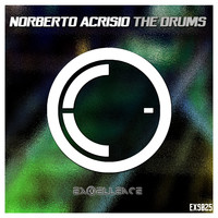 Norberto Acrisio - The Drums