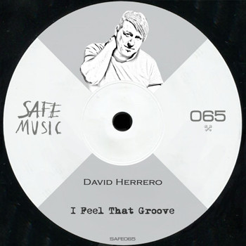 David Herrero - I Feel That Groove