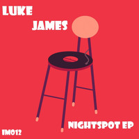 Luke James - Nightspot