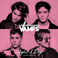 The Vamps - Night & Day (Extra Tracks)