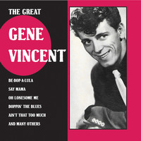 Gene Vincent - The Great Gene Vincent