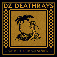 DZ Deathrays - Shred For Summer (Explicit)