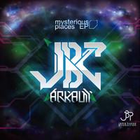 JBC Arkadii - Mysterious Places