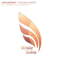 John Gregory - The Dark Chariot
