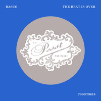 Basco - The Beat Is Over