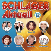 Various Artists - Schlager Aktuell 12