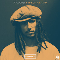 JP Cooper - She's On My Mind (Remixes)