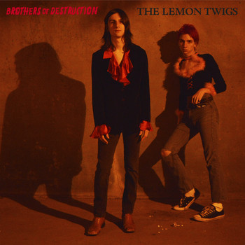The Lemon Twigs - Night Song
