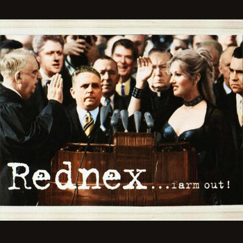 Rednex - Farm Out!