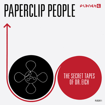 Paperclip People - The Secret Tapes Of Dr. Eich
