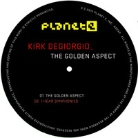 Kirk Degiorgio - The Golden Aspect