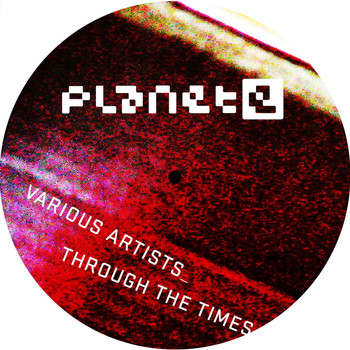 Various Artists - Through The Times
