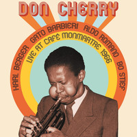 Don Cherry - Live at Cafe Monmartre 1966, Vol. 1