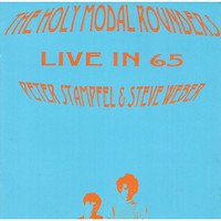The Holy Modal Rounders - Live in 65