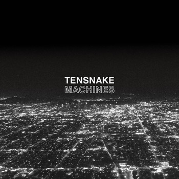 Tensnake - Machines