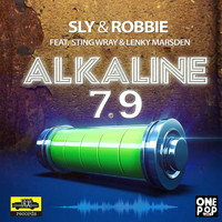 Sly & Robbie - Alkaline 7.9 (feat. Sting Wray & Lenky Marsden) - Single