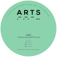 ASC - Internal Software
