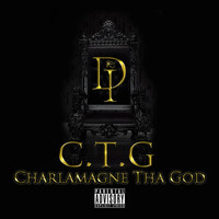 D.I. - Ctg (Charlamagne the God)