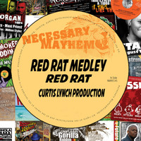 Red Rat - Red Rat Medley - Single