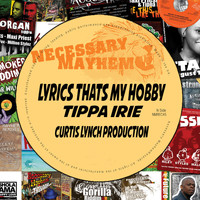 Tippa Irie - Lyrics Thats My Hobby - Single