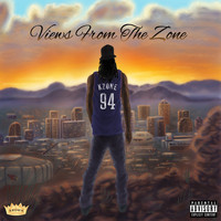 K Zone - Views from the Zone