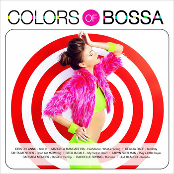 Various Artists - Colors of Bossa
