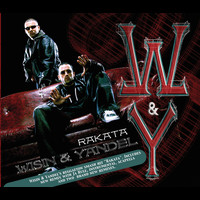Wisin & Yandel - Rakata (International)