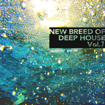 Various Artists - New Breed of Deep House Vol. 7