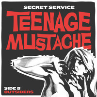 Secret Service - Teenage Mustache