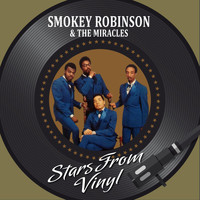 Smokey Robinson & The Miracles - Stars from Vinyl