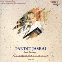 Pandit Jasraj - Golden Raaga Collection, Vol. 2 (Live)