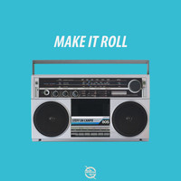 Steff da Campo - Make It Roll