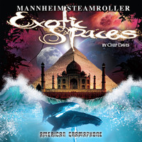 Mannheim Steamroller - Exotic Spaces