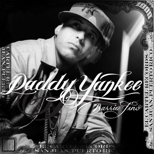 Daddy Yankee MP3 Track Gasolina