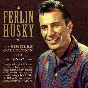 Ferlin Husky - The Singles Collection 1951-62, Vol. 1