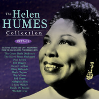 Helen Humes - The Helen Humes Collection 1927-62