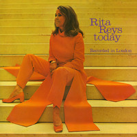 Rita Reys - Rita Reys Today