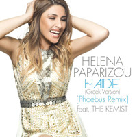 Helena Paparizou - Haide (Greek Version / Phoebus Remix)
